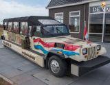 Jeep Wrangler Amphi Ride, Motorjacht Jeep Wrangler Amphi Ride de vânzare De Valk Loosdrecht