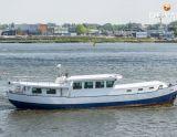 Woonschip 23 M., Motoryacht Woonschip 23 M. Zu verkaufen durch De Valk Loosdrecht