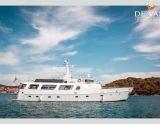 Long Range M.Y. 88, Моторная яхта Long Range M.Y. 88 для продажи De Valk Loosdrecht