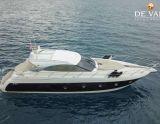 Sessa C 52, Motor Yacht Sessa C 52 for sale by De Valk Loosdrecht
