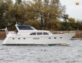 Van Der Heijden Dynamic Deluxe 1400, Моторная яхта VAN DER HEIJDEN DYNAMIC DELUXE 1400 для продажи De Valk Loosdrecht