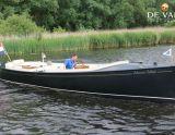 Notaris Sloep, Motoryacht NOTARIS SLOEP Zu verkaufen durch De Valk Monnickendam