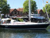 Jeanneau Sun Fizz 40, Парусная яхта Jeanneau Sun Fizz 40 для продажи De Valk Monnickendam
