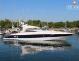 Windy 58 Zephyros, Motor Yacht Windy 58 Zephyros for sale by De Valk Monnickendam