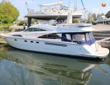 Fairline Squadron 58, Motor Yacht Fairline Squadron 58 for sale by De Valk Monnickendam