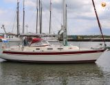 Najad 370, Sailing Yacht Najad 370 for sale by De Valk Monnickendam