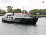 Trawler Koolmees, Motor Yacht Trawler Koolmees for sale by De Valk Monnickendam