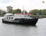 Trawler Koolmees, Motor Yacht Trawler Koolmees til salg af  De Valk Monnickendam