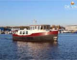 Luxe Motor Frontrunner 14.95, Моторная яхта Luxe Motor Frontrunner 14.95 для продажи De Valk Monnickendam