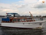 Super Van Craft 1220, Motoryacht SUPER VAN CRAFT 1220 Zu verkaufen durch De Valk Sneek