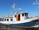 Lord Nelson 49 Victory Tug, Bateau à moteur LORD NELSON 49 VICTORY TUG à vendre par De Valk Sneek