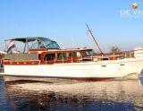Super Van Craft 1380, Моторная яхта SUPER VAN CRAFT 1380 для продажи De Valk Sneek