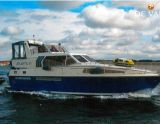 Atlantic 37, Motor Yacht Atlantic 37 for sale by De Valk Sneek