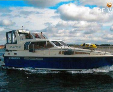 Atlantic 37 te koop on HISWA.nl