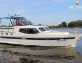 Nowee 38, Motoryacht Nowee 38 säljs av De Valk Sneek