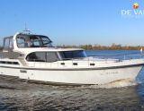 Jetten 44 AC, Motorjacht Jetten 44 AC de vânzare De Valk Sneek