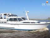 Linssen 44 SE, Motor Yacht Linssen 44 SE for sale by De Valk Sneek