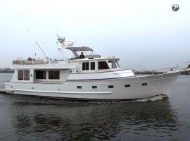 Fleming 55, Motor Yacht FLEMING 55  for sale by De Valk Sneek