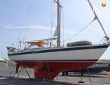 Hallberg Rassy 45, Sejl Yacht HALLBERG RASSY 45 til salg af  De Valk Zeeland