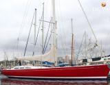 Standfast Judel & Vrolijk 62, Sailing Yacht Standfast Judel & Vrolijk 62 for sale by De Valk Zeeland