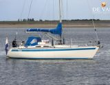 Sweden Yachts 370, Seglingsyacht Sweden Yachts 370 säljs av De Valk Zeeland
