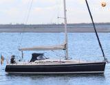 Dehler 39 SQ, Seglingsyacht Dehler 39 SQ säljs av De Valk Zeeland