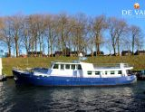 Dutch Custom Built Trawler 24.50, Motoryacht Dutch Custom Built Trawler 24.50 Zu verkaufen durch De Valk Zeeland