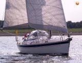 Hallberg Rassy 37, Sailing Yacht Hallberg Rassy 37 for sale by De Valk Zeeland