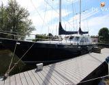 Volker 50 Decksalon, Sejl Yacht Volker 50 Decksalon til salg af  De Valk Zeeland