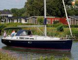 Jeanneau Sun Odyssey 45, Sejl Yacht JEANNEAU SUN ODYSSEY 45 til salg af  De Valk Zeeland