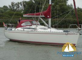 Delphia 37, Barca a vela Delphia 37in vendita daTornado Sailing Makkum