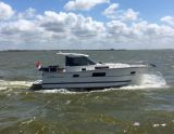 Delphia Escape 1080 Soley, Motoryacht Delphia Escape 1080 Soley säljs av Tornado Sailing Makkum