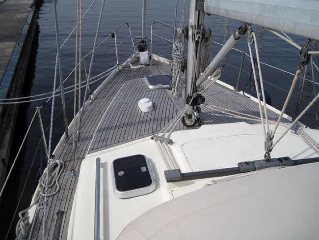 Southerly 115 MK3