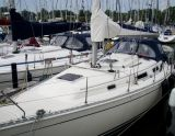 Hanse 341, Sailing Yacht Hanse 341 for sale by Tornado Sailing Makkum