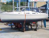 Hanse 341, Segelyacht Hanse 341 Zu verkaufen durch Tornado Sailing Makkum