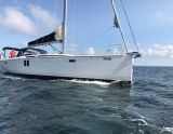 Hanse 495, Sailing Yacht Hanse 495 for sale by Tornado Sailing Makkum
