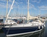 Comfortina 42, Sailing Yacht Comfortina 42 for sale by Tornado Sailing Makkum