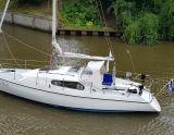 Sirius Waran 28, Sejl Yacht Sirius Waran 28 til salg af  Tornado Sailing Makkum