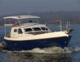 Courier 970, Motor Yacht Courier 970 for sale by Tornado Sailing Makkum