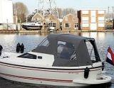Delphia Nano, Motoryacht Delphia Nano säljs av Tornado Sailing Makkum