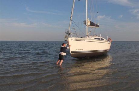 Delphia 33.3, Zeiljacht Delphia 33.3 te koop bij Tornado Sailing Makkum