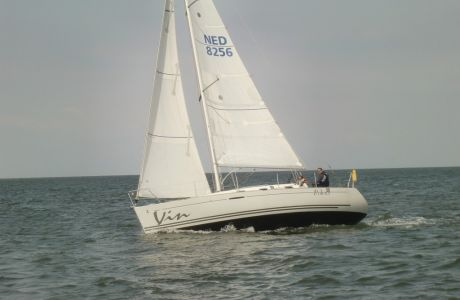 Beneteau First 31.7, Zeiljacht Beneteau First 31.7 te koop bij Tornado Sailing Makkum