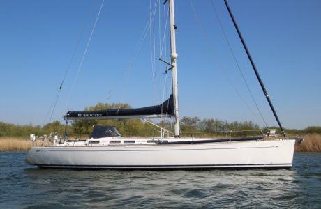 Grand Soleil 50, Zeiljacht Grand Soleil 50 te koop bij Tornado Sailing Makkum