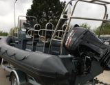 RIB Aqualand 620, RIB and inflatable boat RIB Aqualand 620 for sale by Tornado Sailing Makkum