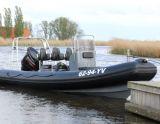 RIB Aqualand 620, RIB and inflatable boat RIB Aqualand 620 for sale by Tornado Sailing Makkum