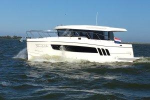 Delphia Escape 1150 Voyage, Motorjacht  - Tornado Sailing Makkum