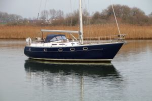 Carena 36 (one-off)