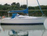 Delphia 29, Segelyacht Delphia 29 Zu verkaufen durch Tornado Sailing Makkum