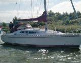 Delphia 33, Segelyacht Delphia 33 Zu verkaufen durch Tornado Sailing Makkum