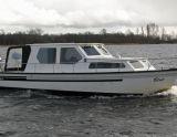 Bege 950 OK, Motoryacht Bege 950 OK Zu verkaufen durch Jachtmakelaardij Wolfrat